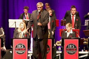 Horst Aussenhof - IKS Big Band