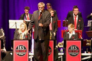 Horst Aussenhof - IKS Big Band