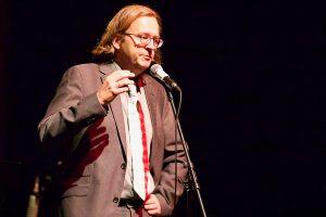 Cliff Hollman - Stiftung der Sparkasse Hanau